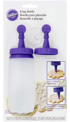 Wilton Cookie Icing Decorating Bottle