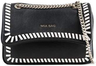 Mia Bag Foldover Shoulder Bag