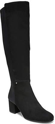 Sam Edelman Valerie Side-Zip Boots