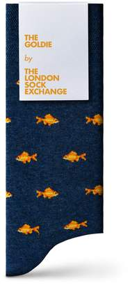 The London Sock Exchange - The Goldie