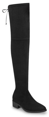 Unisa Mayzii Wide Calf Over The Knee Boot