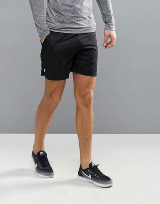 New Look SPORT Running Shorts In Black