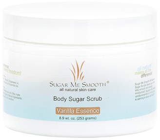 Sugar Me Smooth Body Sugar Scrub