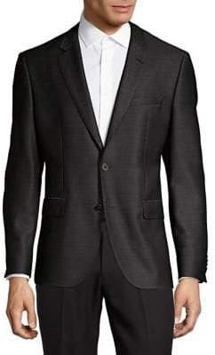 HUGO BOSS Jeffery Wool Jacket