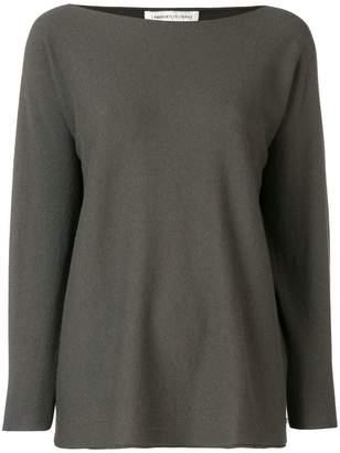 Lamberto Losani fine-knit sweater