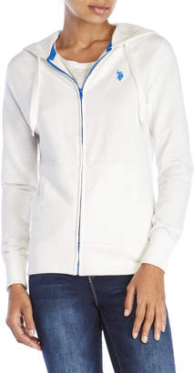 U.S. Polo Assn. French Terry Hoodie