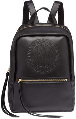 DKNY Tilly Circa Logo Backpack