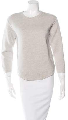 J Brand Wool Crew Neck Top