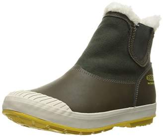 Keen Women's elsa Chelsea wp-w Snow Boot