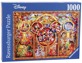 Disney The Best of Themes 1000 Piece Puzzle