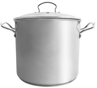15L Stainless Steel Stockpot