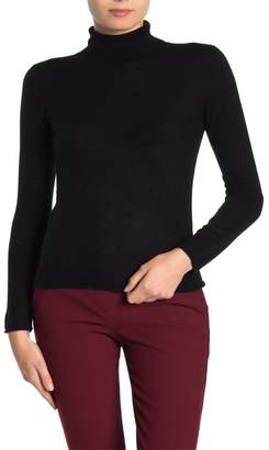 Magaschoni M Cashmere Turtleneck Sweater