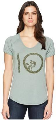 tentree Vintage T-Shirt Women's T Shirt