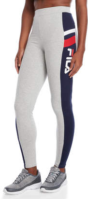 Fila Greta Stripe Leggings