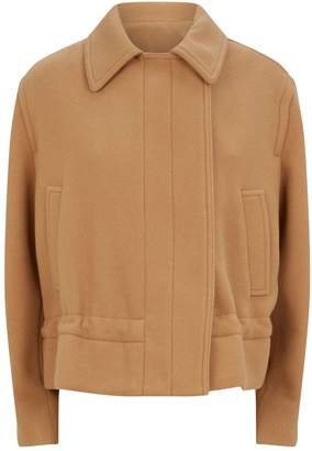 Chloé Drawstring-Waist Jacket