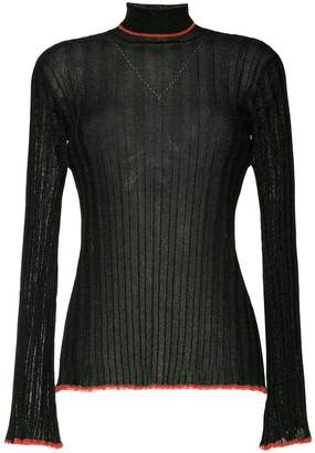 Ellery thin knit sweater