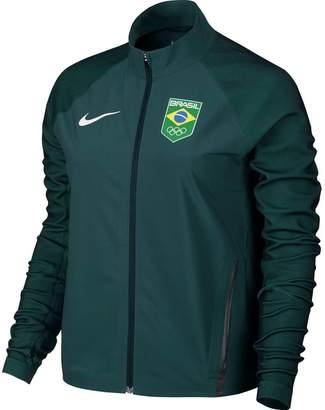 Nike Brasil Stadium Jacket - Women's