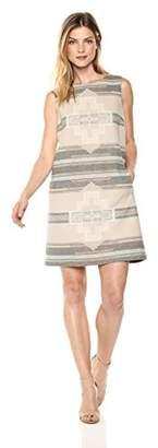 Pendleton Women's Santa Clara Wool Sheath Dress