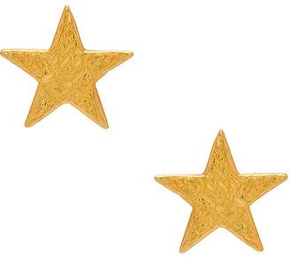Gorjana Star Stud