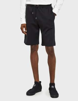 Moncler Shorts in Black