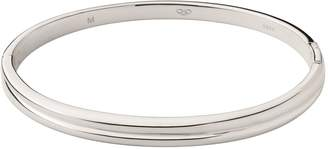 Links of London Sterling Silver Hinged Hope Bangle