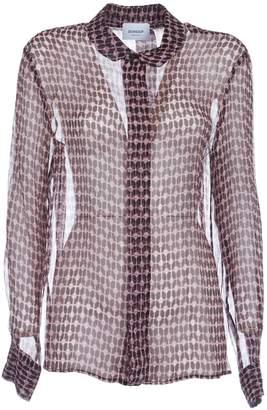 Dondup Silk Shirt