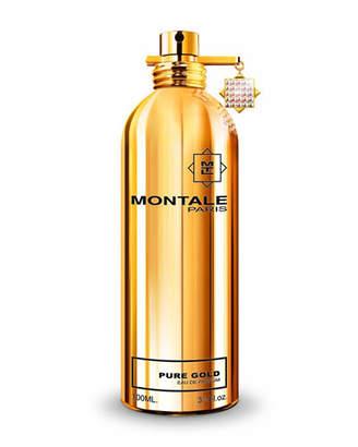 Montale Pure Gold Eau de Parfum, 3.4 oz/ 100 mL