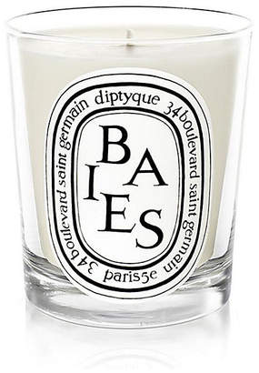 Diptyque Baies Scented Mini Candle/2.4 oz.