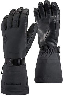 Black Diamond Women's Ankhiale Gore-Tex Gloves from Eastern Mountain Sports
