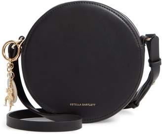 ESTELLA BARTLETT Emerson Faux Leather Round Bag