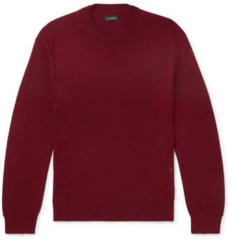Club Monaco Slim-Fit Merino Wool Sweater