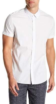 Calvin Klein Jeans Micro Dot Print Shirt