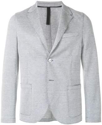 Harris Wharf London casual distressed jacket