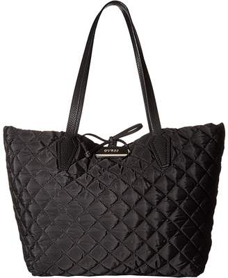 GUESS Bobbi Inside Out Tote Tote Handbags