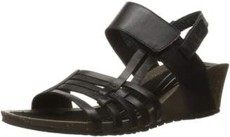 Teva Women's Cabrillo 3 Wedge Sandal