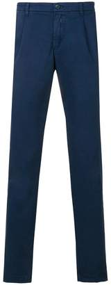 Re-Hash straight trousers