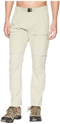 Fjallraven High Coast Hike Trousers Men's Casual Pants