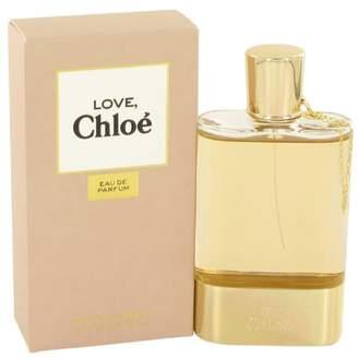 Chloé Love by Eau De Parfum Spray 1.7 oz