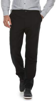 Marc Anthony Men's Slim-Fit Linen-Blend Pants