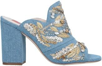 Ballin Sandals - Item 11576214XC