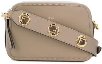 Fendi camera shoulder bag