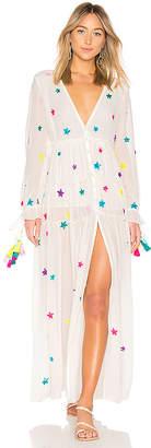 Rococo Sand Stellar Dress