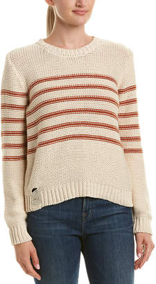 Nation Ltd. Adrianne Crop Sweater