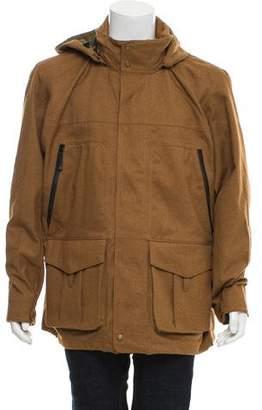 Filson Elliott Bay Jacket