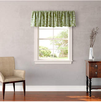 Laura Ashley Rowland Window Valance Bedding