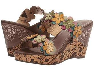 Spring Step L'Artiste by Aura Women's Shoes