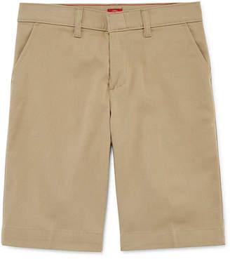 Dickies Bermuda Stretch Shorts - Girls 7-16
