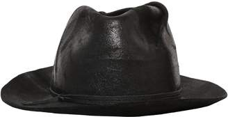 Möve Waxed Wool Felt Hat
