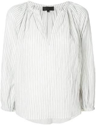 Nili Lotan San Tropez blouse