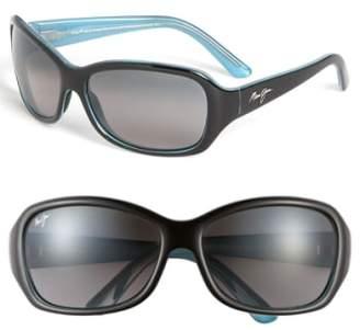 Maui Jim Pearl City 63mm PolarizedPlus2(R) Sunglasses